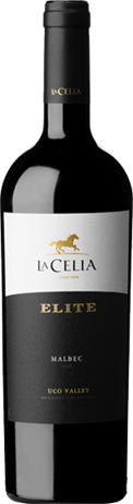 La Celia Malbec Elite Uco Valley